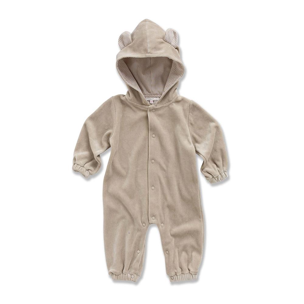 pyjama ourson bébé