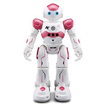 robot enfant