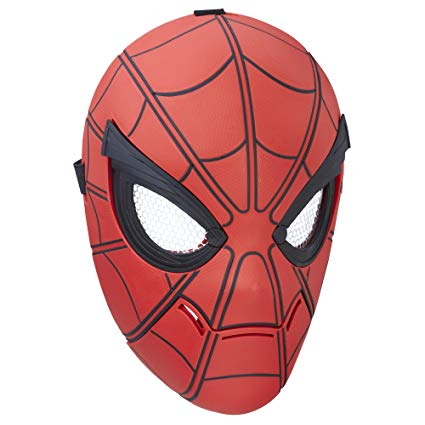 spiderman masque