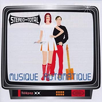 stereo musique