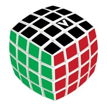 v cube 4x4x4