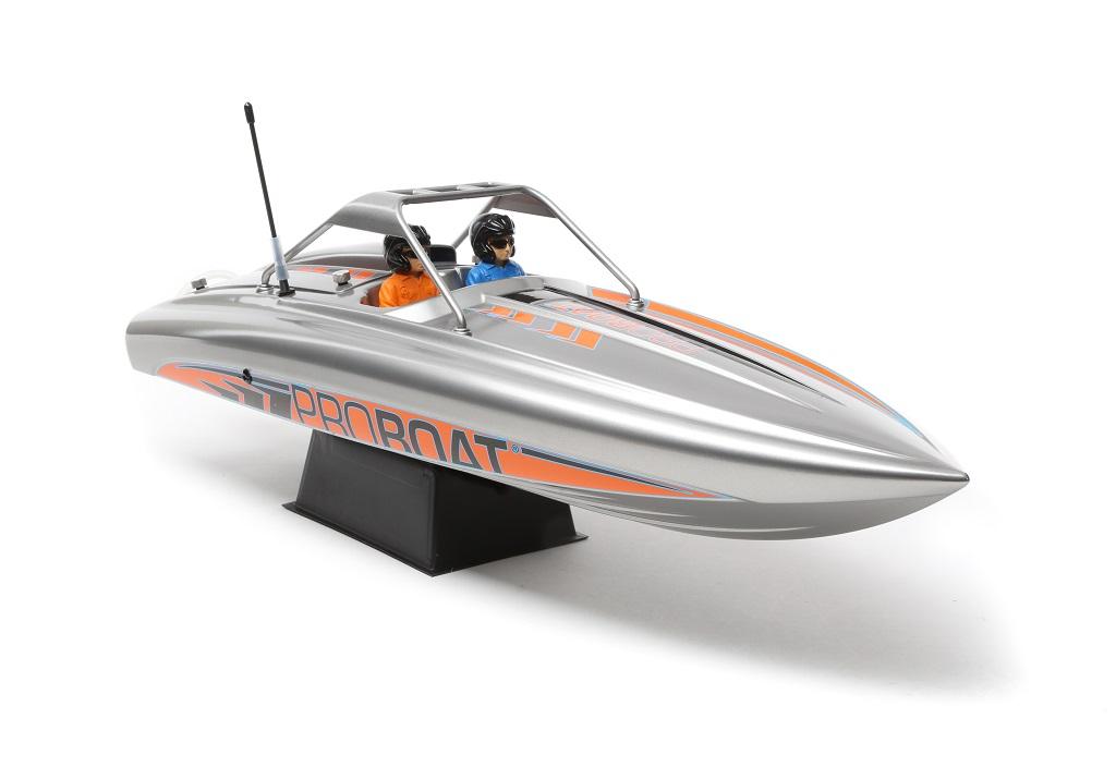 bateau rc