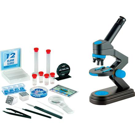 coffret microscope