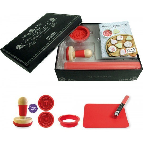 coffret patisserie