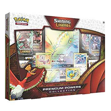 coffret pokemon legendes brillantes