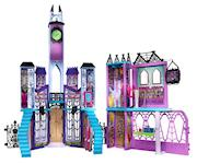 college monster high