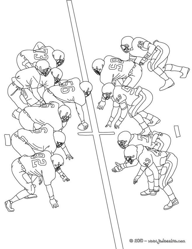 Coloriage En Ligne Joueur De Foot.Avis Coloriage De Foot En Ligne Consulter Les Meilleurs