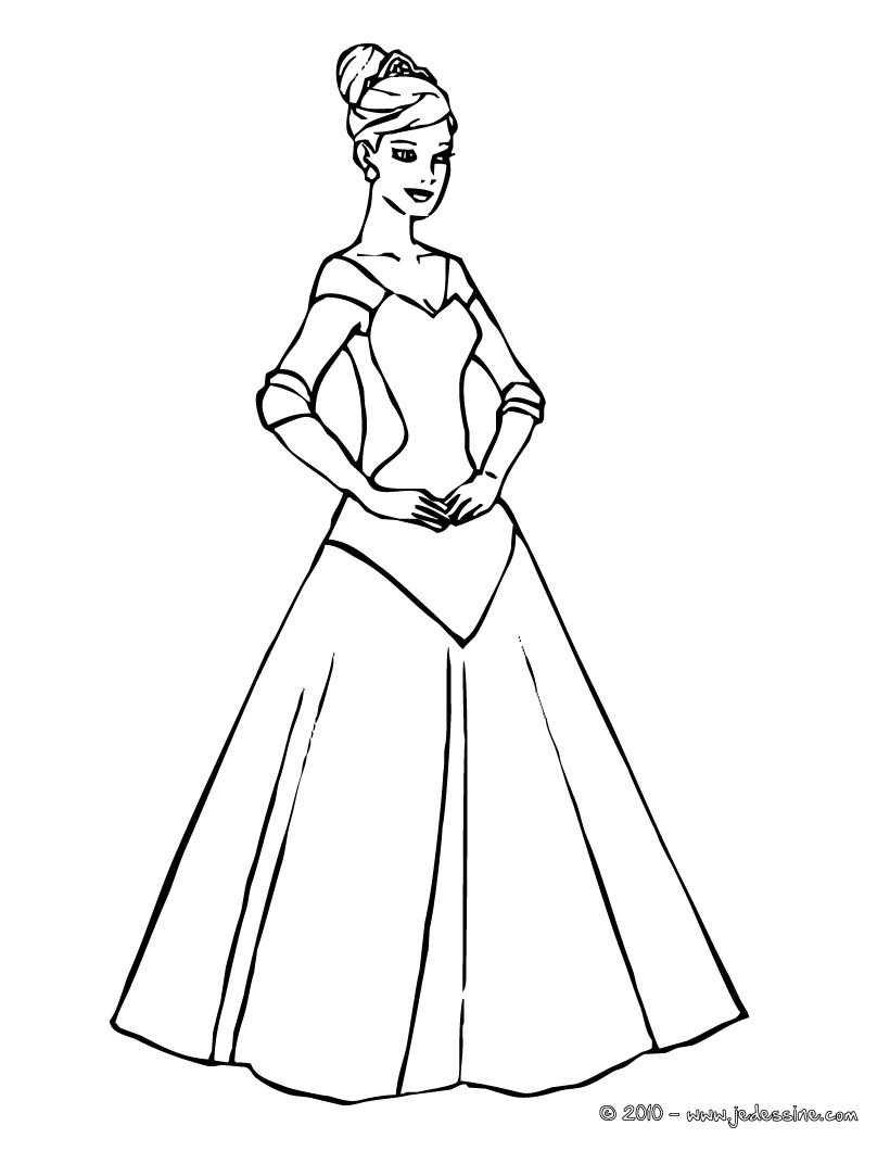 Coloriage Interactif.Avis Coloriage Interactif Princesse Le Test 2019