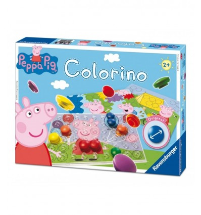 colorino peppa pig