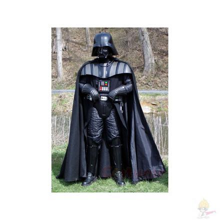 costume dark vador