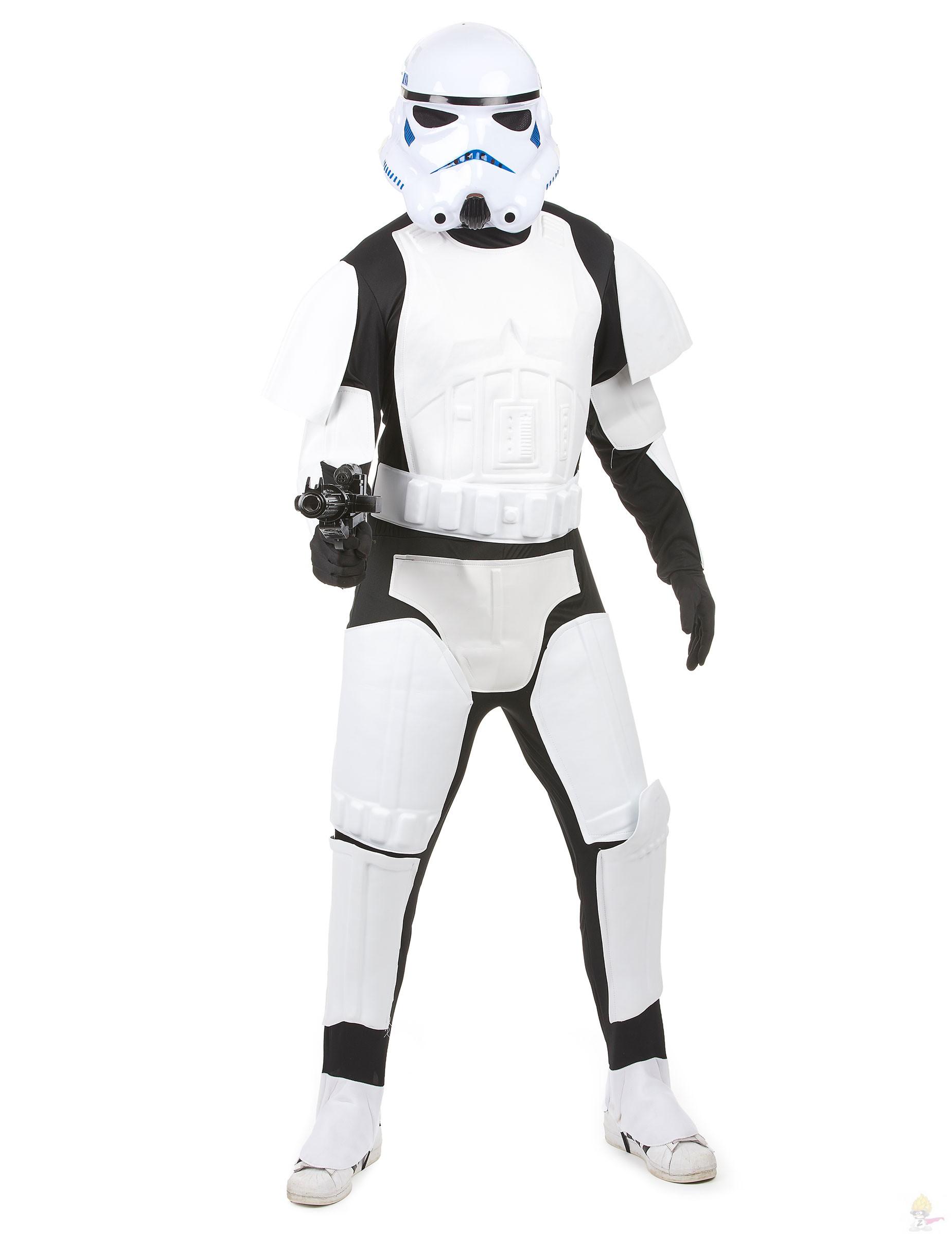 costume de stormtrooper adulte