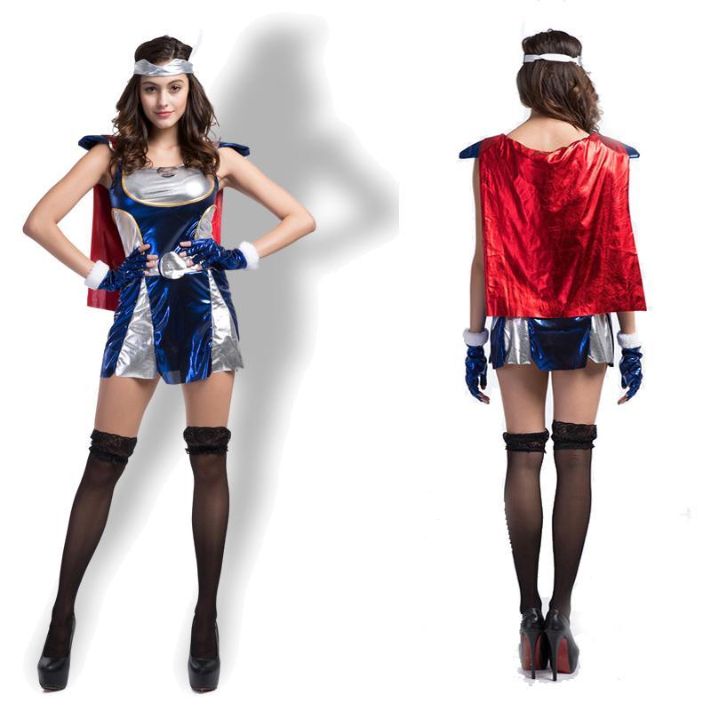 costume heros