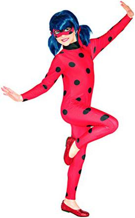 costume ladybug