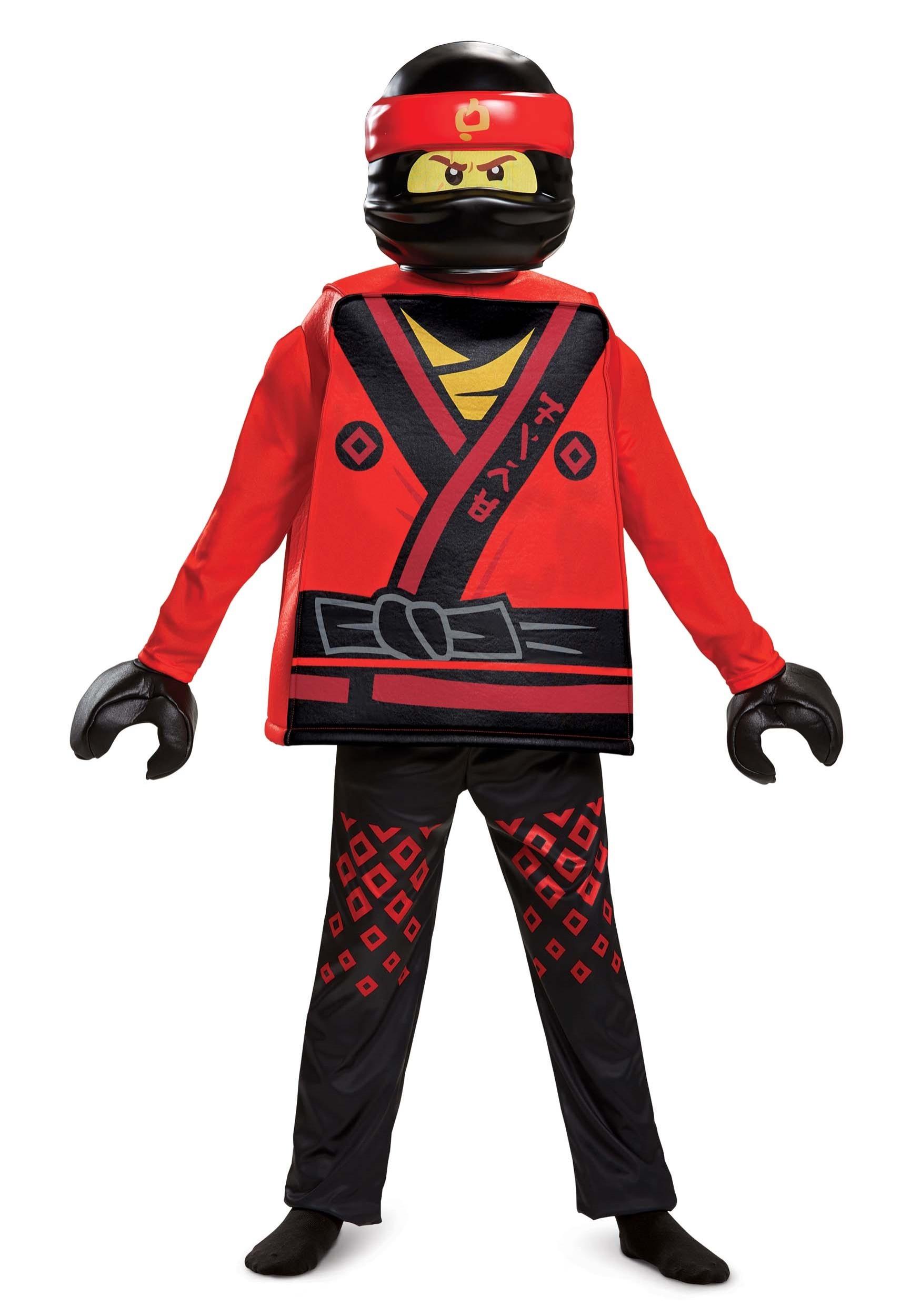 costume ninjago