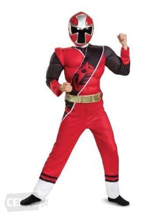 costume power rangers