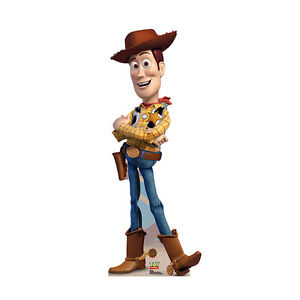 cow boy toy story