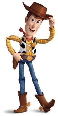 cowboy de toy story