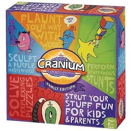 cranium kids