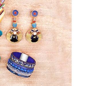 crazy crystal bijoux