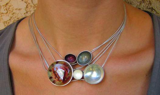 creation collier