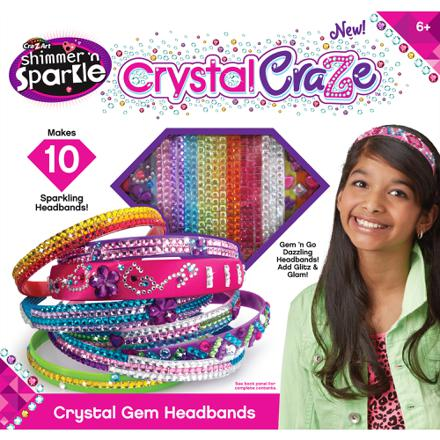 crystal craze studio