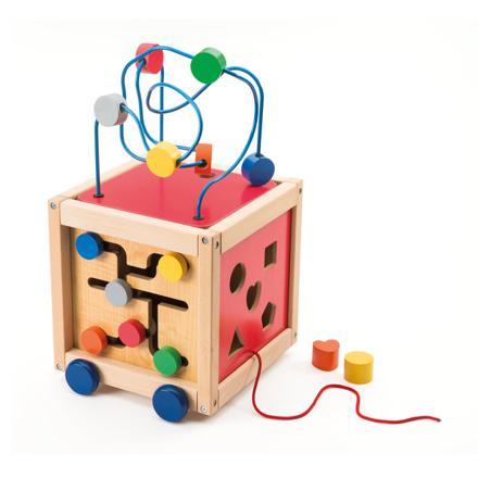 cube jouet enfant