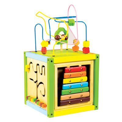 cube jouet