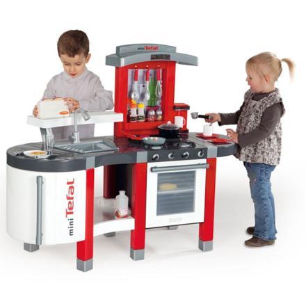 cuisine enfant mini tefal