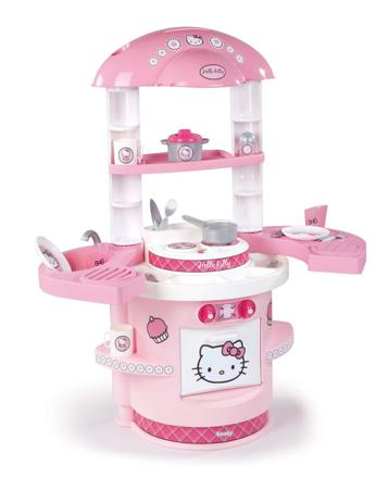 cuisine hello kitty smoby