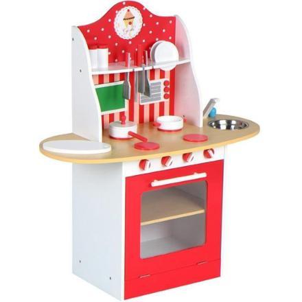 cuisiniere pour enfants