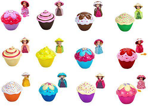 cupcakes surprise