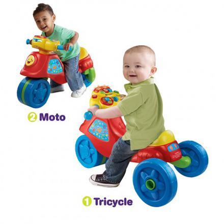cyclo moto vtech