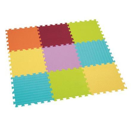 dalles tapis de jeu