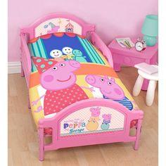 deco peppa pig chambre