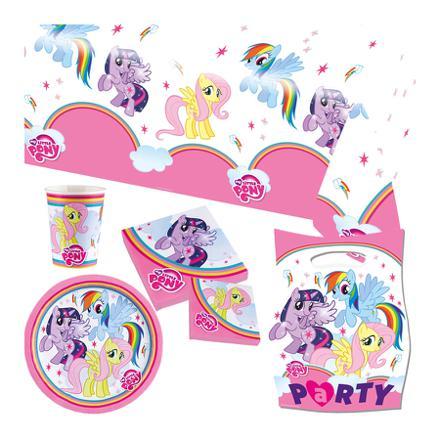 décoration poney