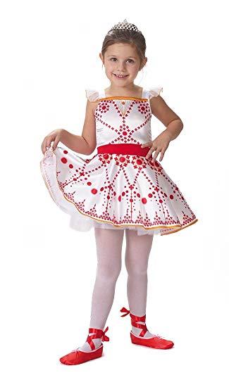 deguisement ballerina