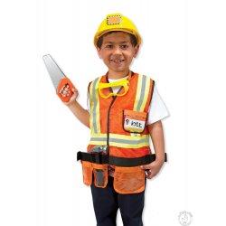 deguisement chef de chantier