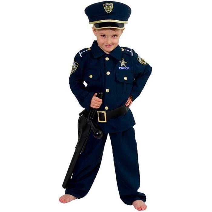 déguisement garçon 3 4 ans