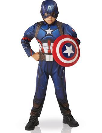 deguisement garcon captain america