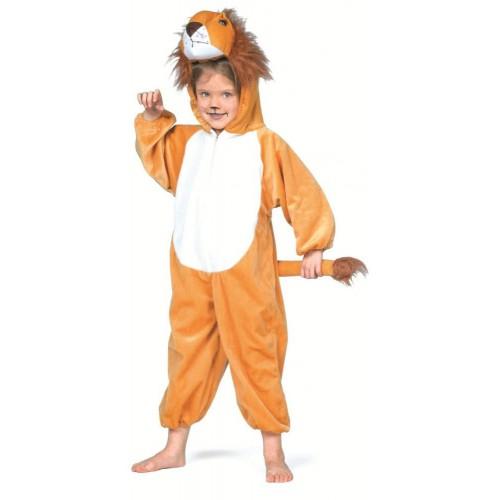deguisement lion enfant