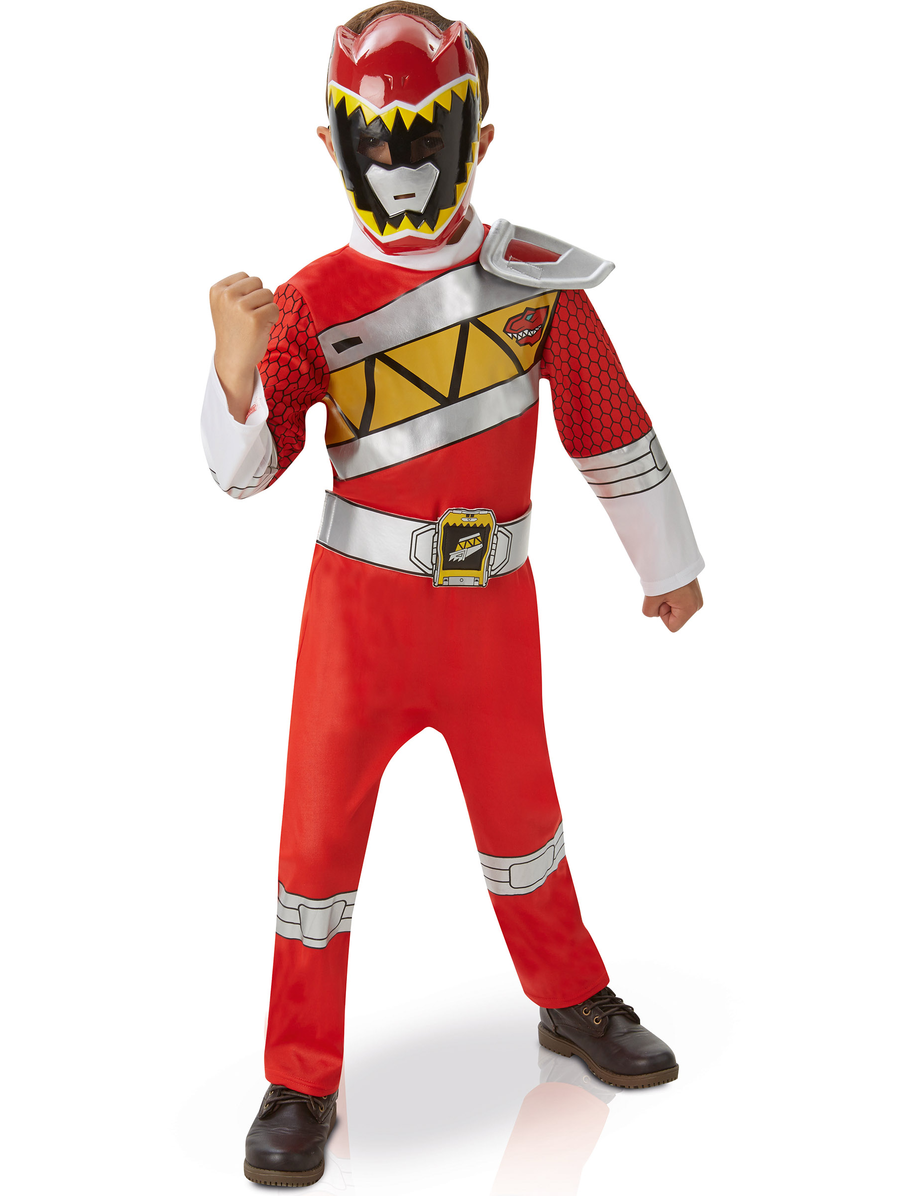 deguisement power ranger enfant