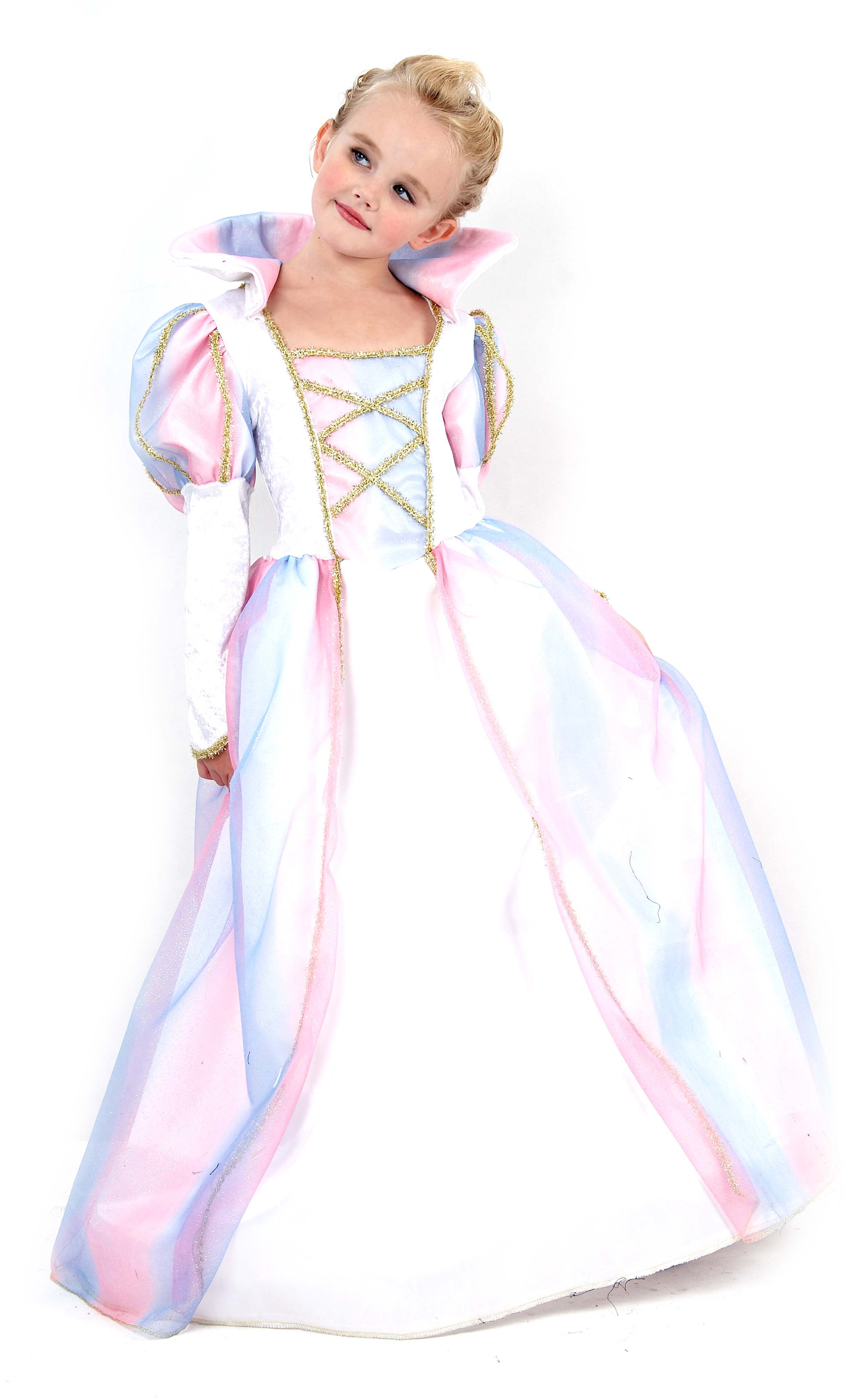 deguisement princess