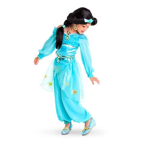 deguisement princesse jasmine