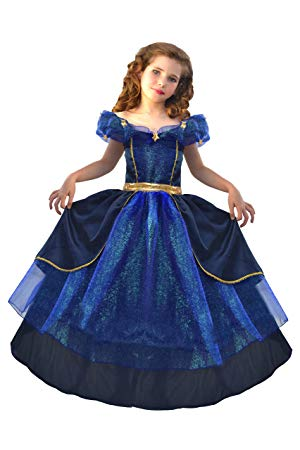 deguisement princesse stella