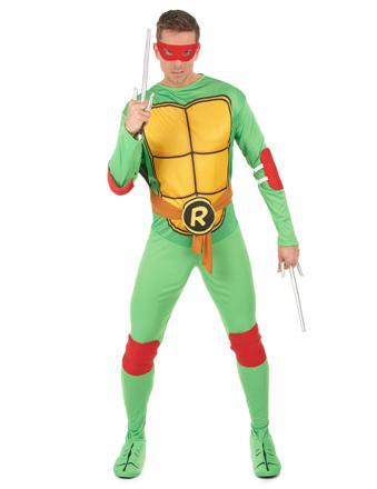deguisement tortue ninja
