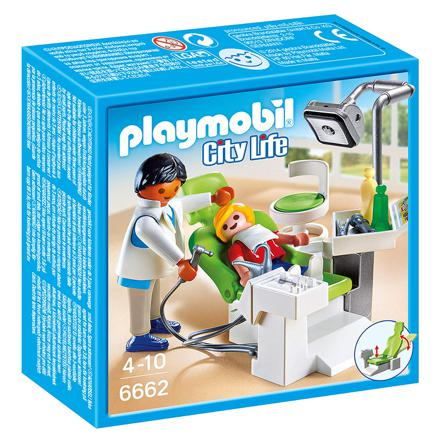 dentiste playmobil
