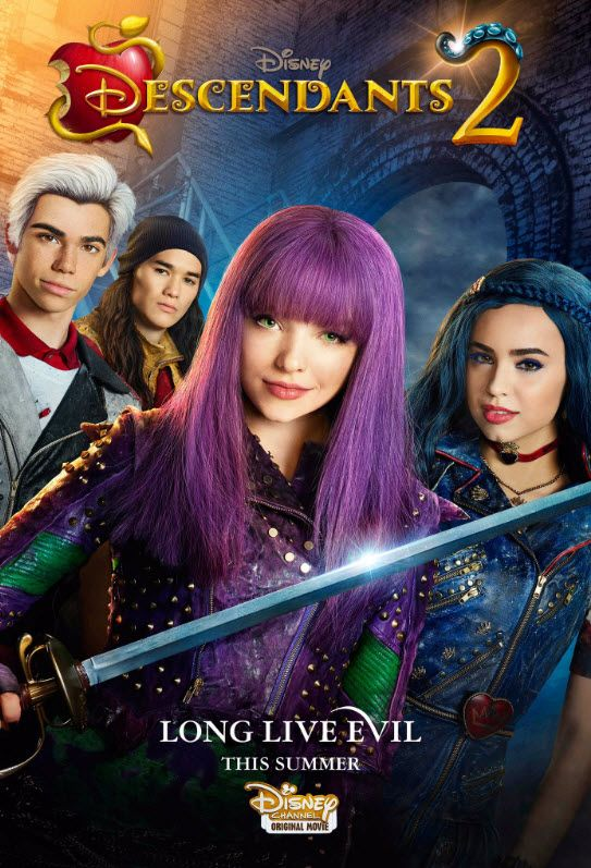 descendants 1 streaming