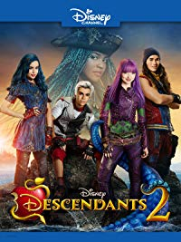 descendants streaming hd
