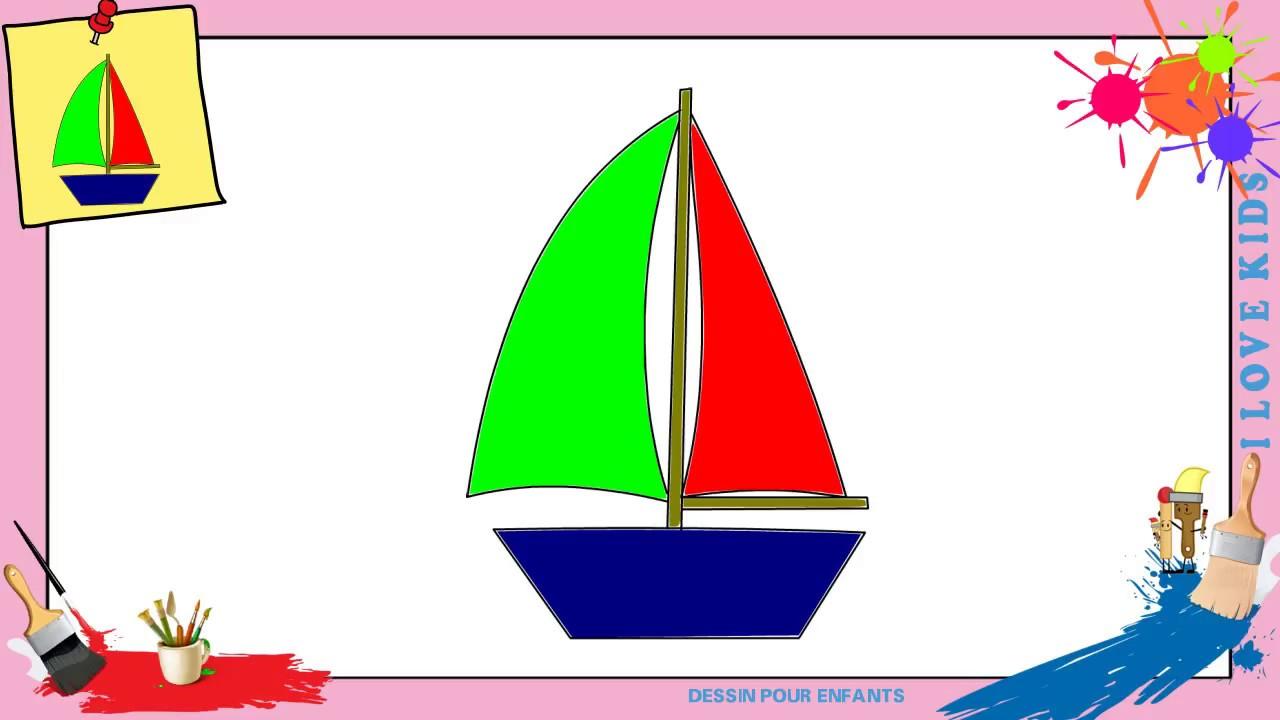 Avis dessin bateau enfant comparatif quels sont les meilleurs test de produit 2019 - Dessin bateau enfant ...