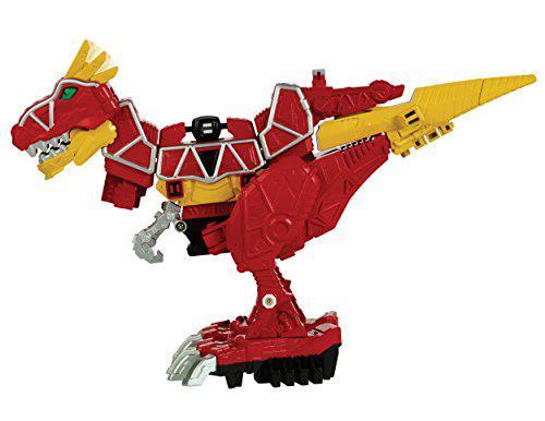 dinosaure power rangers